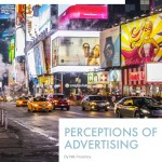 Perceptions of Advertising