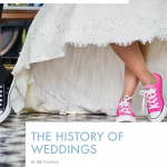 The History of Weddings