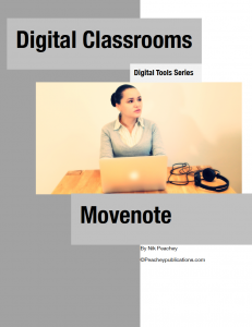 Digital Classrooms - MoveNote