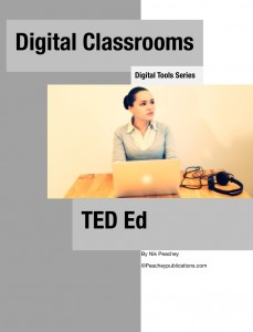 Digital Classrooms TedEd
