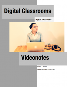 Digital Classrooms - VideoNotes