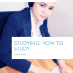 Studying How to Study