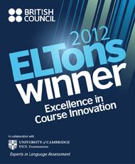ELTon 2012 logo