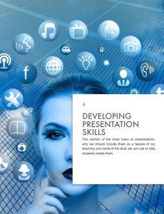 Presentation chapter