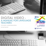 digital video front cover