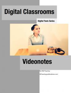 Digital Classrooms - VideoNotes