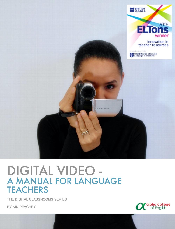 Digital Video Cover
