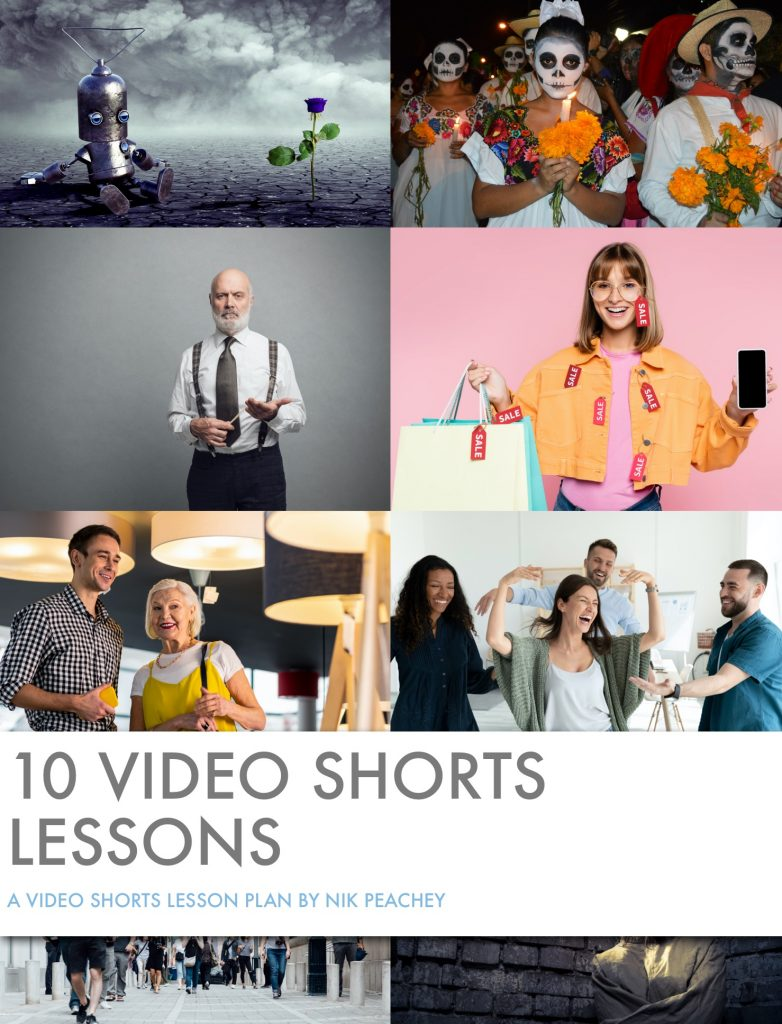 10 Video Shorts Lessons
